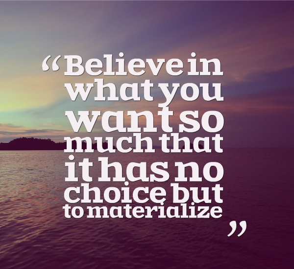 What We Believe is the Quintessential Key to Manifesting Magic