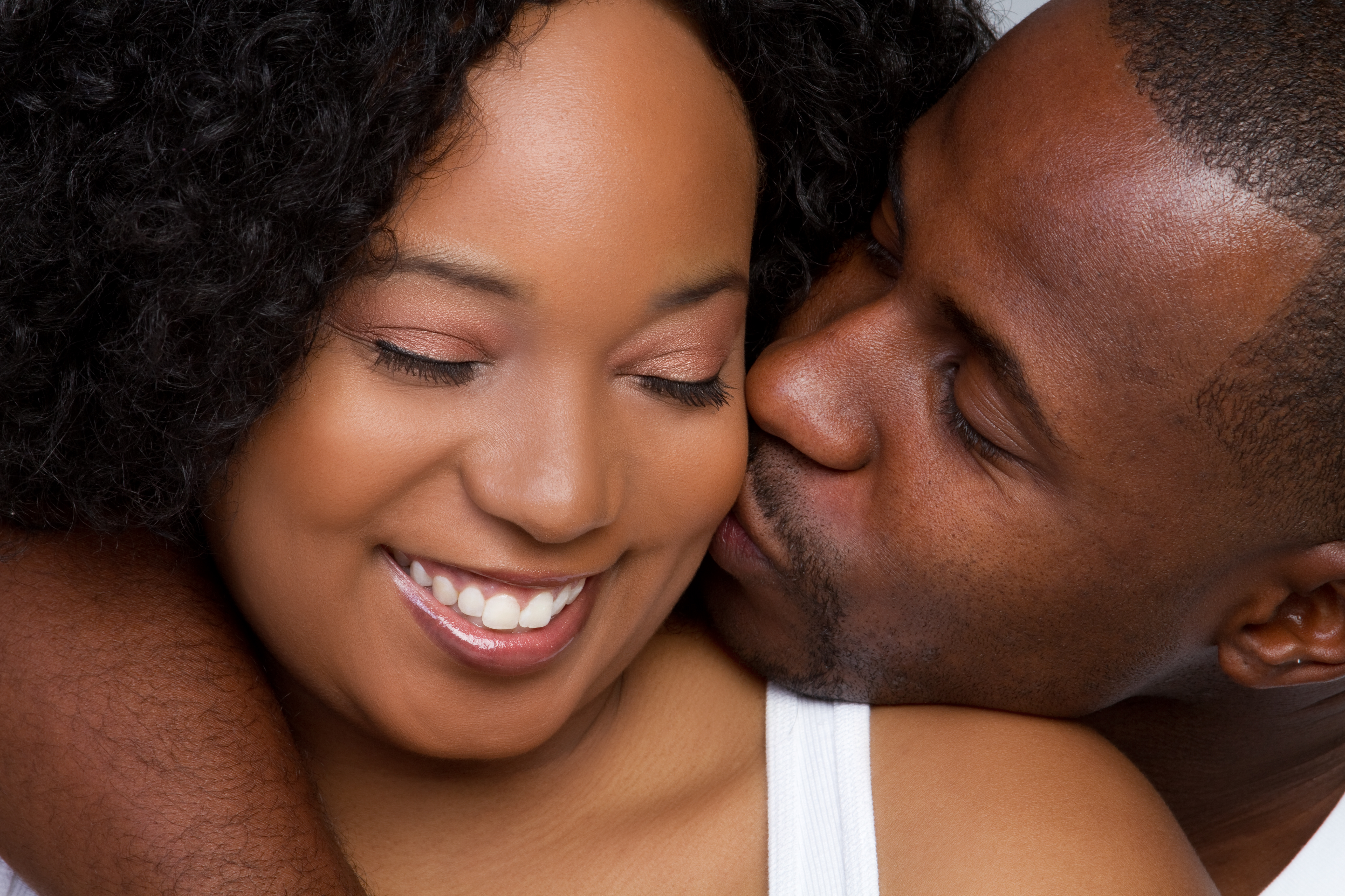 How to be an amazing partner in a relationship.