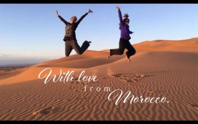 With Love from Morocco