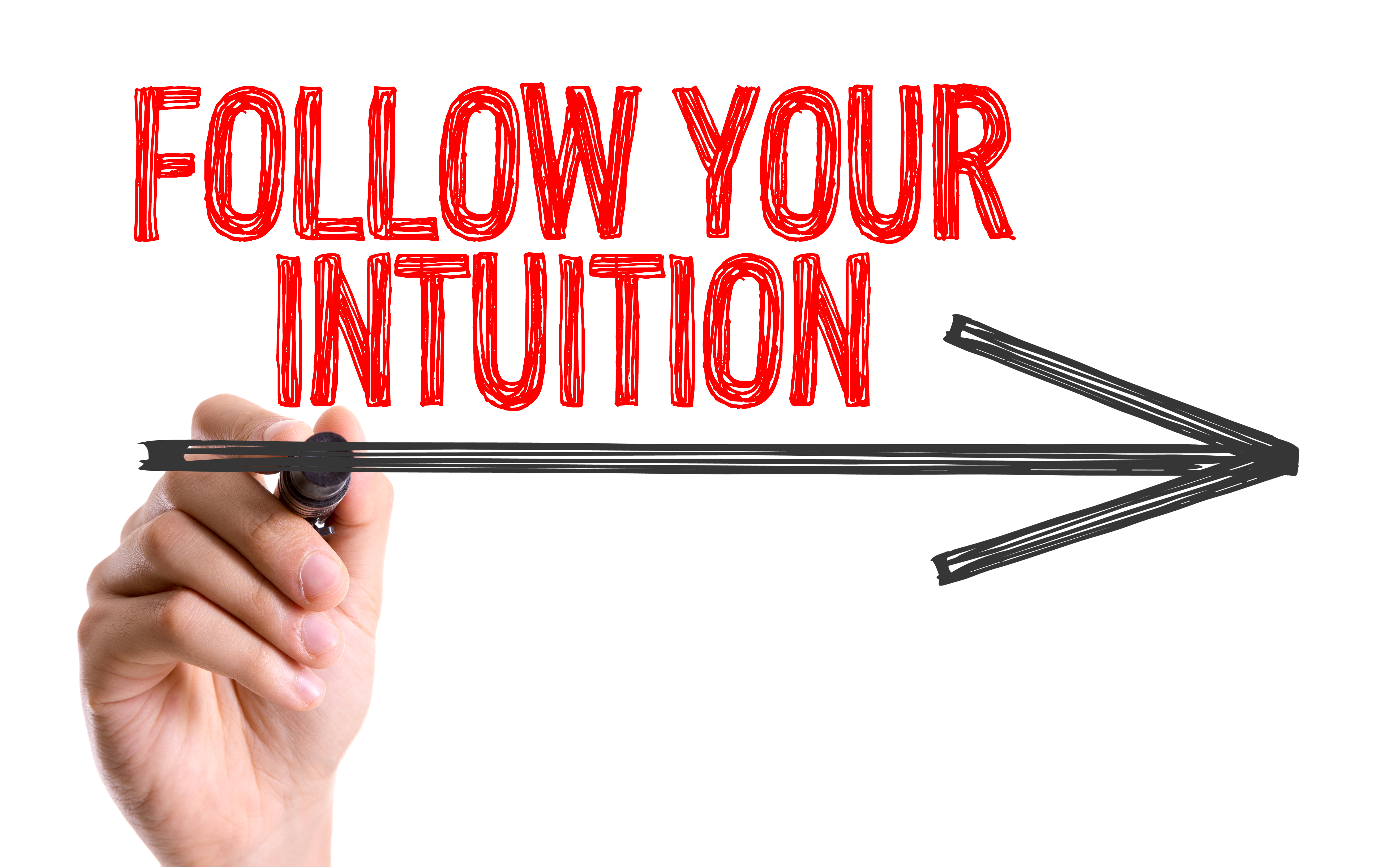 Sixteen Things to Know and Do to Raise Your Intuition