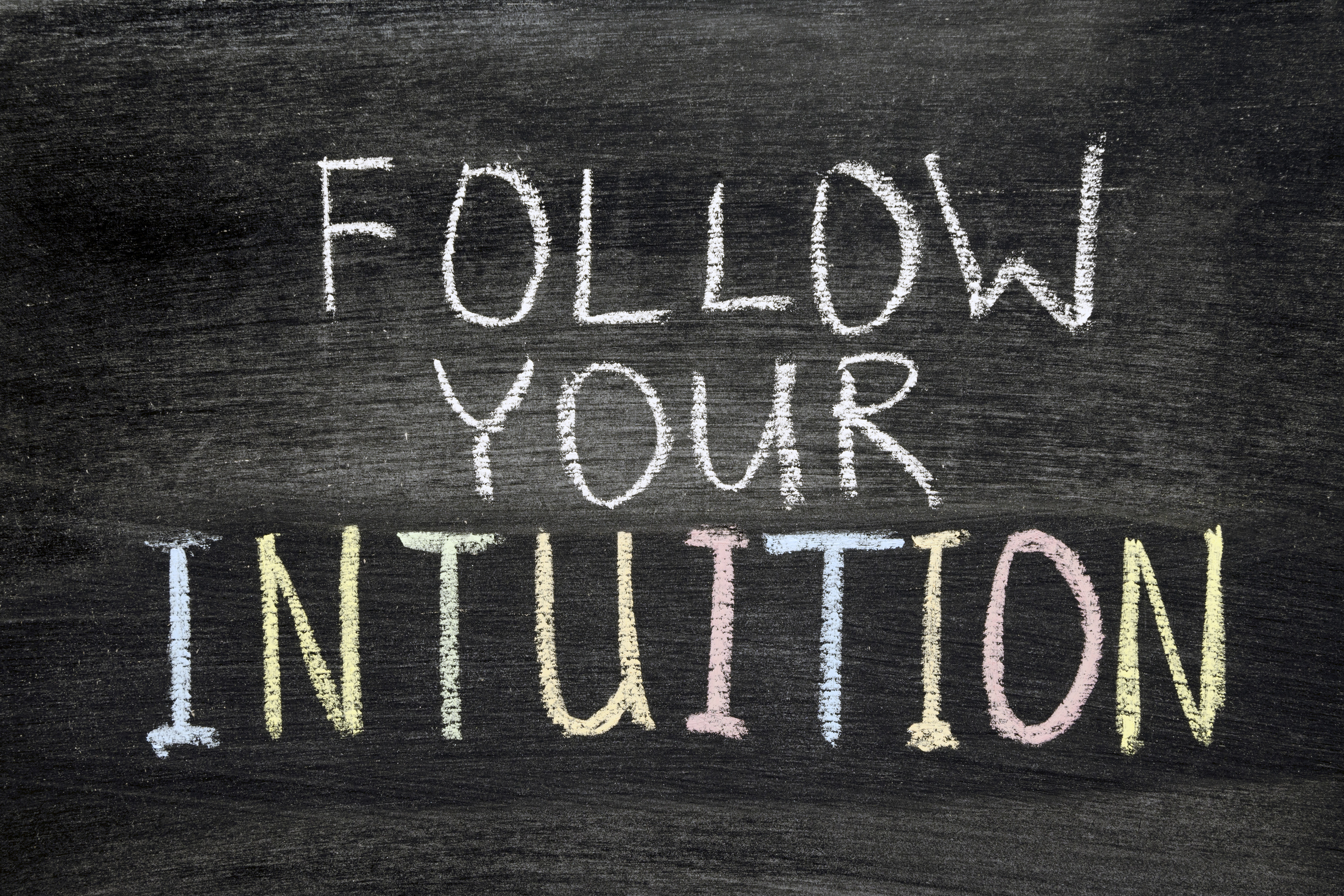Your Business Gold Is Your Intuition Lisa Lajoie