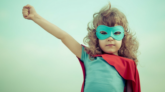 3 Keys to Stepping Into Your Personal Power