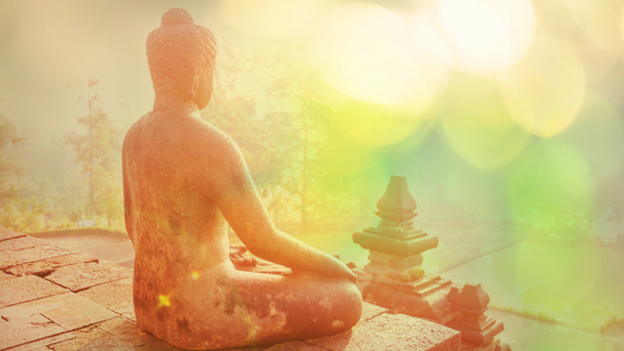 Finding Your Dharma