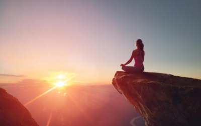 {Audio Blog} Taking time to connect with you, your spirit and your life